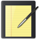 Power Jotter - Notepad & PDF icon