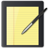 Power Jotter - Notepad & PDF