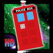 Police Box HD