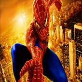 Wallpapers #Spider-Man
