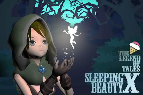 Sleeping Beauty X:Legend Tales