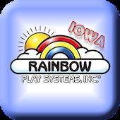 Rainbow Play Systems of Iowa