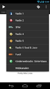 Radio 5 - screenshot thumbnail