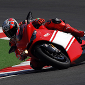 Ducati Desmosedici Wallpapers