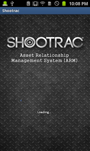 SHOOTRAC Asset Tracking