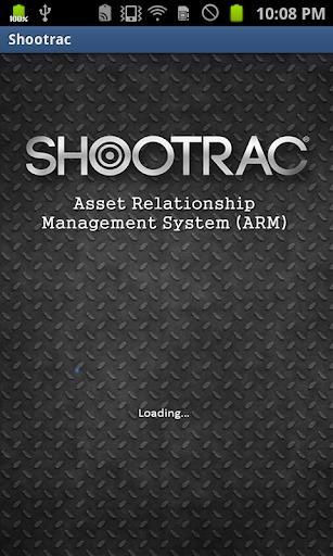 SHOOTRAC Asset Tracking