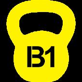 B1 Crossfit