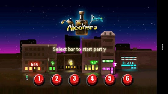 Alcohero- screenshot thumbnail