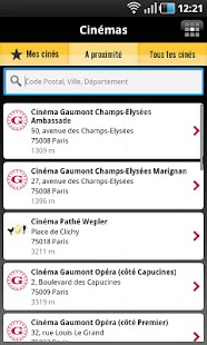 Version expirée-Gaumont Pathé - screenshot thumbnail