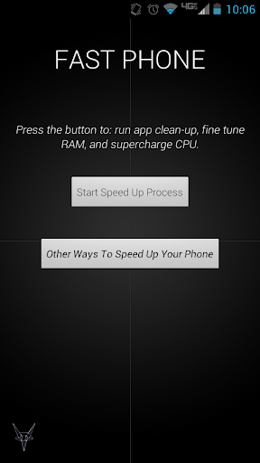 Fast Phone Android Booster