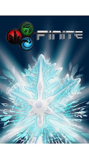 【免費生活App】Finite-APP點子