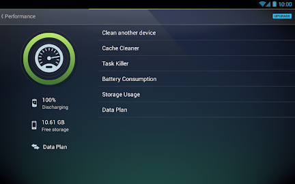 AntiVirus Security - FREE Screenshot 3