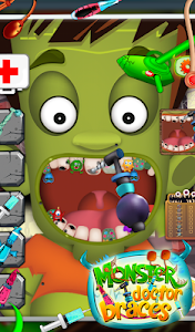 Monster Doctor Braces v28.2