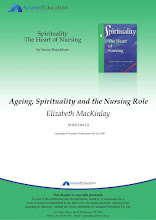 Ageing, Spirituality and the Nursing Role