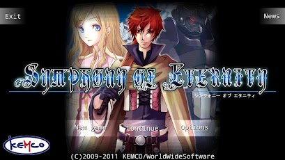 descargar Symphony of Eternity v1.1.3 android