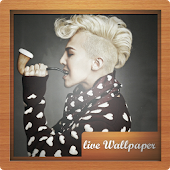 G-Dragon Live Wallpaper