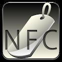 NFC TagReader logo