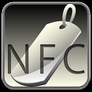 NFCタグリーダー