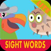 Sight Words Kindergarten-Free