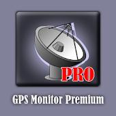 GPS Monitor Premium