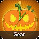 Watch Face Gear - Halloween icon