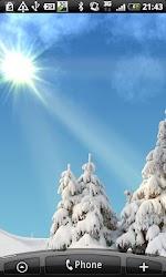True Weather LWP: Meteorología v6.05 APK 2