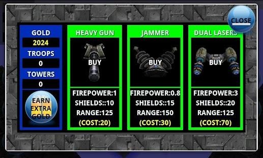FLD 3D Lite (Tower Defense)- screenshot thumbnail