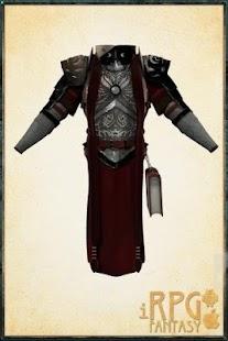 iRPG Fantasy - screenshot thumbnail