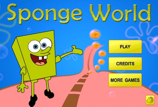 Sponge World