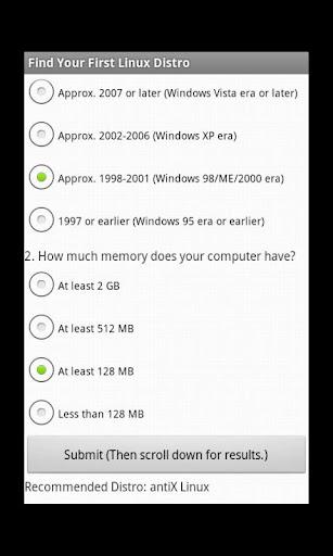 免費下載工具APP|First Linux Distro - Basic app開箱文|APP開箱王