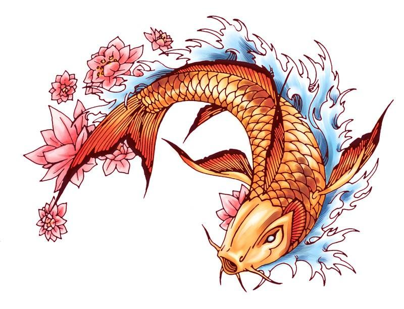 Koi fish art hd wallpaper android apps on google play for Koi fish framed prints