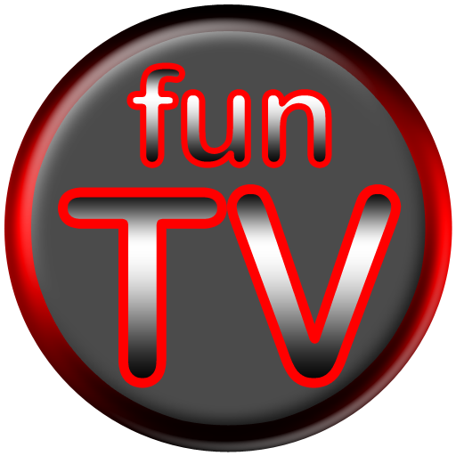 Fun-TV LOGO-APP點子