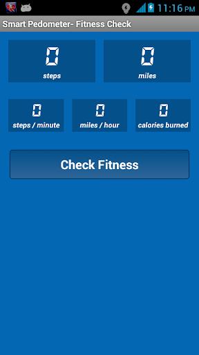 智能计步器,健身入住