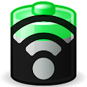 WiFi Better Battery icon