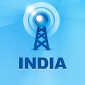 tfsRadio India रेडियो logo