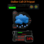 Stalker Call of Pripyat UCCW