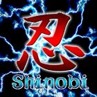 SUPER 25LINES SHINOBI icon