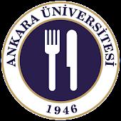 Ankara Üniversitesi Yemekhane