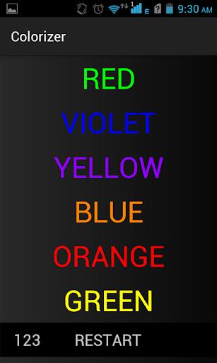 【免費解謎App】Colorizer-APP點子