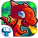 Dragon Tale - Shoot 'Em Up icon