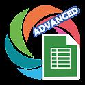 Учим профессиональный Excel icon