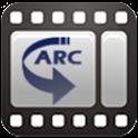 arcMedia Pro (arm7) logo