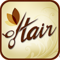 Hair Booking logo