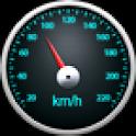 GPS-Tacho logo