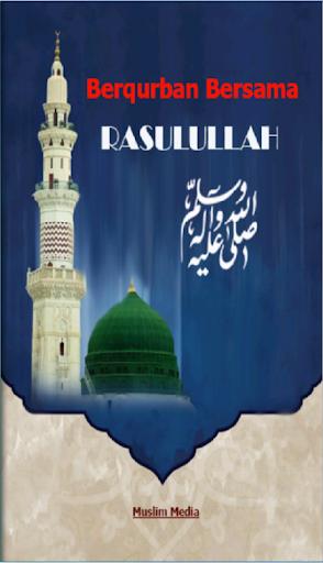Qurban Bersama Rasulullah