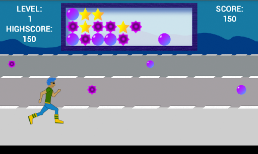 Jewel Runner