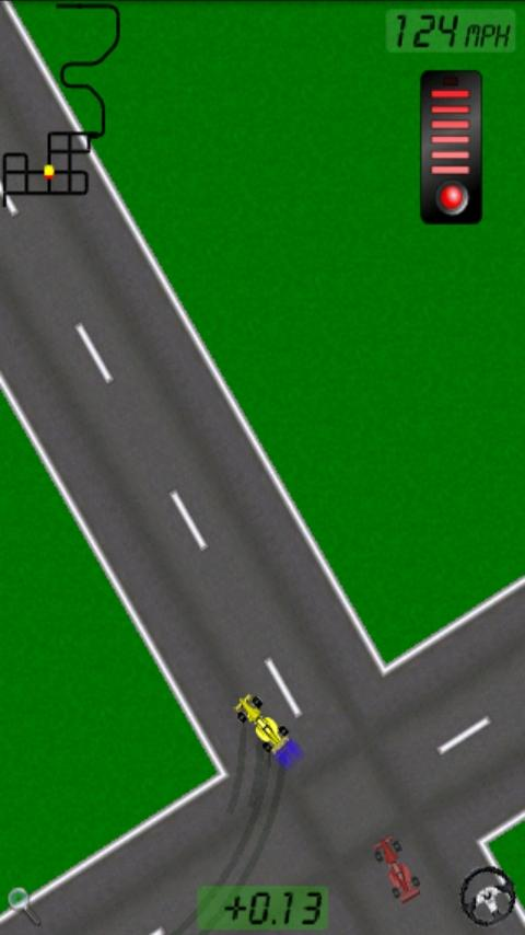 Head To Head Racing - screenshot
