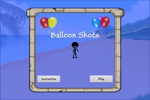 Balloon Shots