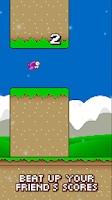 Screenshot of World Hardest Flappy Epic Game