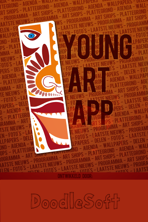 Young Art - screenshot